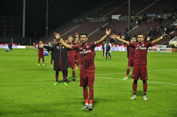 Liga 1: élre ugrott a bajnok