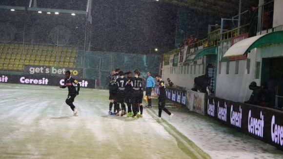 Kilenc gól egy meccs alatt, mindez a román bajnokságban