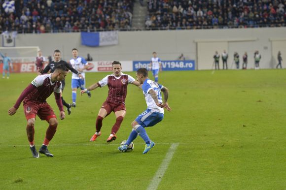 CS U Craiova vs CFR Cluj (Pick, Prediction, Preview ...