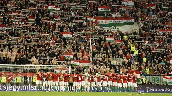 Rendkívül nehéz helyzetben a magyar válogatott, a horvátok ellen elúszhat a továbbjutás?