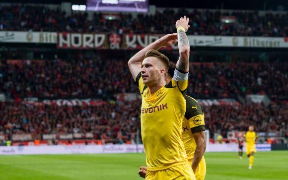 Őrségváltás a Bundesligában, élre állt a Dortmund