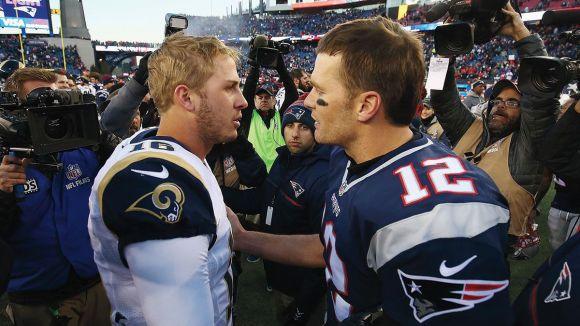 Generációk csatája az 53. Super Bowlon – előzetes