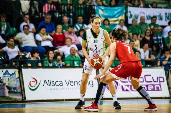Október elején kezdődik a női kosárlabda-bajnokság