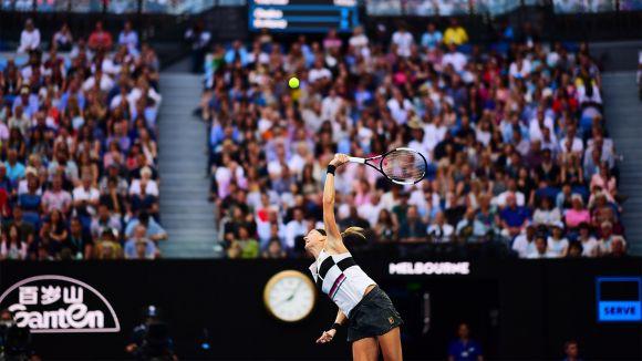 Australian Open: a nőknél bekövetkezett, a férfiaknál még várni kell az őrségváltásra