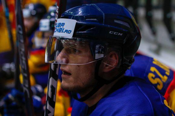 """Részegh Tamás a Lelátónak: """"Titkos álmom, hogy Romániában fellendüljön a jégkorong"""""""