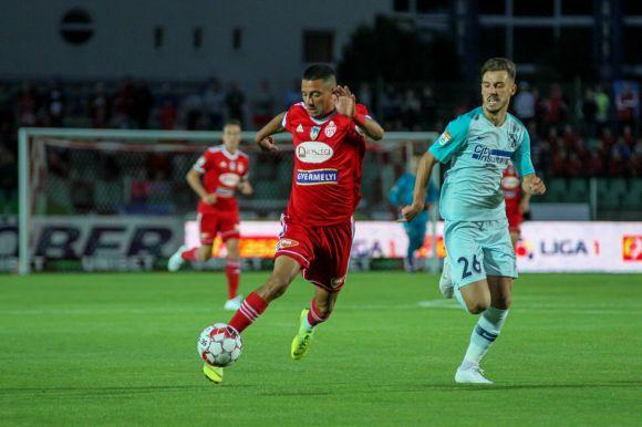 Liga 1: három erdélyi csapat is veretlen