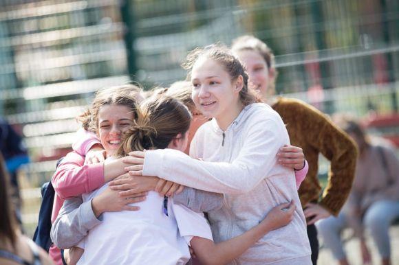"""""""Nem csak a versenyzés izgalma tartja egyben ezt a társaságot"""": Sportolimpia ötödször"""