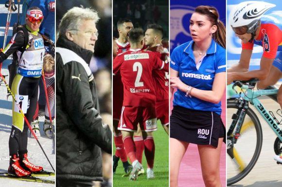 Az elmúlt 30 év legnagyobb romániai magyar sportteljesítményei