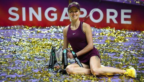 WTA-vb: Szvitolina és Babosék a csúcson
