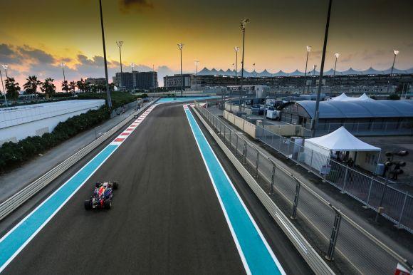 A Formula–1-be készül akkreditálni – sportfotózás kicsit másképp