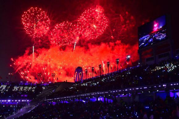 Kialudt a láng, véget ért a XXIII. téli olimpia