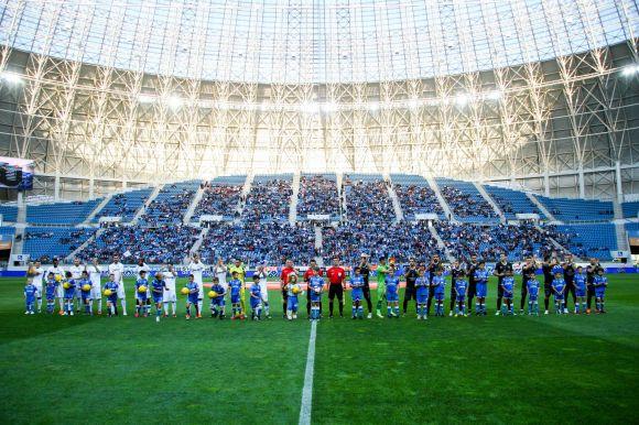 Liga 1: Craiova–FCSB – a forduló rangadója