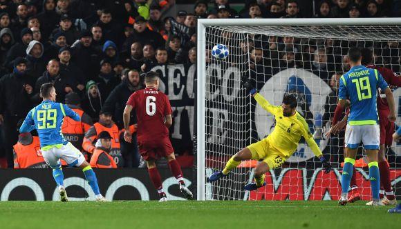 BL: mind a négy angol csapat készülhet a nyolcaddöntőre