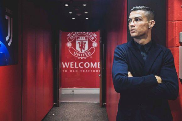 Ronaldo visszatér az Álmok Színházába