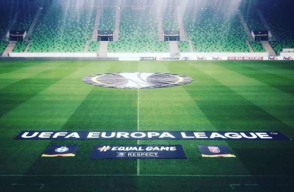 Európa Liga: a fehérorosz bajnokot fogadja a Vidi