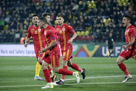 Nemzetek Ligája: Maxim mentette meg Vilniusban a románokat